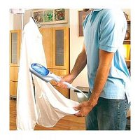 Daraz Home Quick Travel Clothes Suit Steamer Fabric Wrinkles