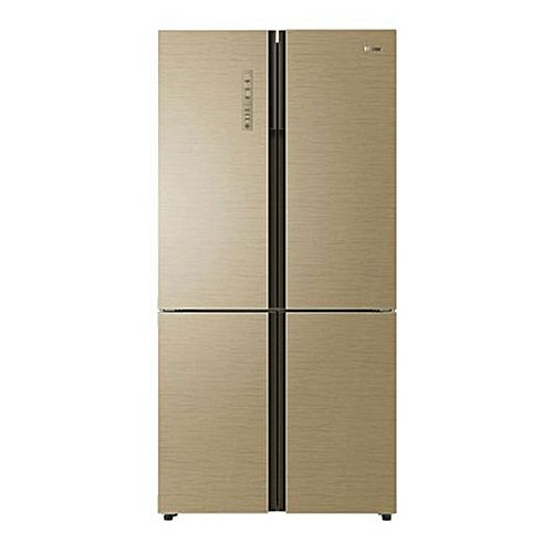 Buy Haier Hrf 568tgg French Door Direct Cooling Refrigerator 480 L