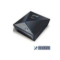 HOMAGE HTD-1211SCC Tron Duo Ups Inverter Black