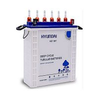 Hyundai-Power Tools Dry Battery 150 Amp