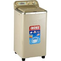 Indus Dryer Machine Metal Body-Cream