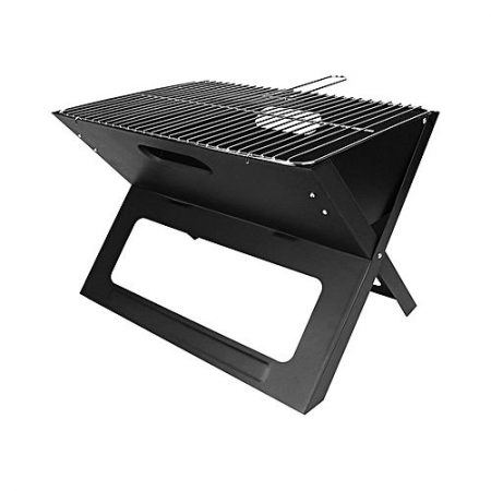 Jango Portable Folding BBQ Grill Set