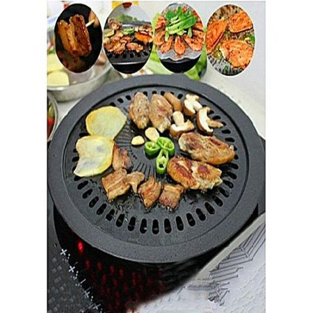 MULTICRAFTS Barbecue Grill Nonstick