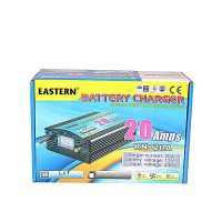 Noorani RN-20A BATTERY CHARGER 20AMP Black (No Warranty)