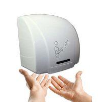 She Circle Household Hotel Commercial Hand Dryer Automatic Infared Sensor Hands Drying Device