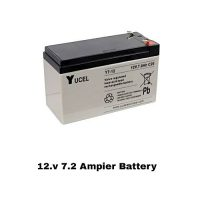 SHOP-IT-PK.com 12V 7AH Battery Other Brand