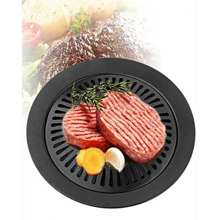 Shopping Area Smokeless Indoor Bbq Grill