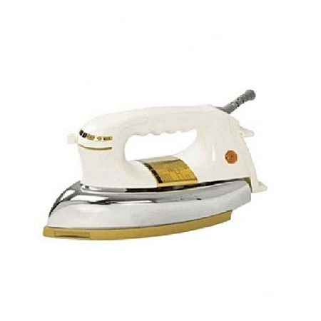 Sogo Super Heavyweight Dry Iron White