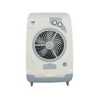 Super Asia Air Cooler White 6000