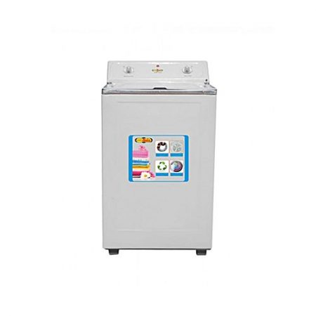 Super Asia Ideal Comfort Top Load 7KG Washing Machine (SAP-315)