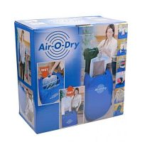 Telemall Air-o-Dry Blue