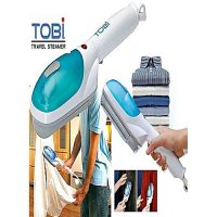TOBI Quick Travel Clothes Suit Steamer