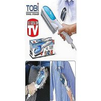 TOBI Tobi Travel Streamer (Iron)