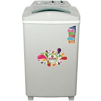 Toyo Semi Automatic Washing Machine TW-777Grey