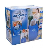 Umark Air-o-Dry Blue
