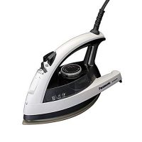 Variety Store 2200W Powerful Vertical Panasonic Steam Iron
