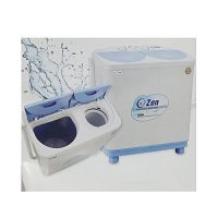 Zen Washing Machine CZ 1100 2 Years Brand Warranty