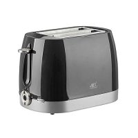 Anex AG-3018 Slice Toaster Black