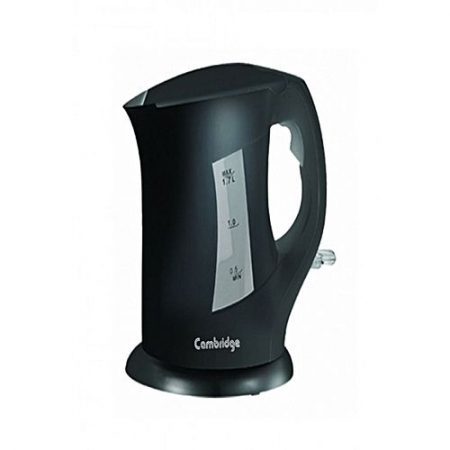 Cambridge Electric Kettle 1.7 Ltr (JK-922)