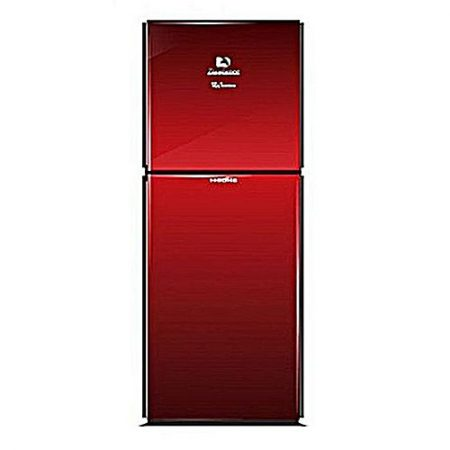 Dawlance 9170 Wbgd - Refrigerator - Red