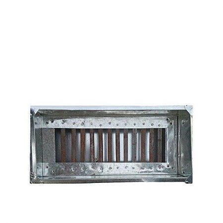 EasyLife BBQ Grill - Silver ha401