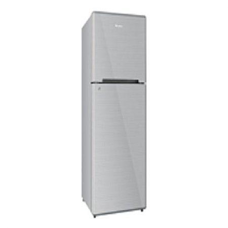 GREE GR-340V-CG1 - Top Mount Refrigerator - 340 L - Grey