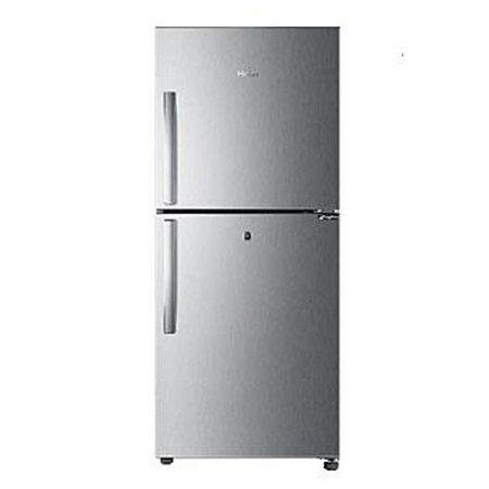 Haier HRF-336ECS - E-Star Series Top Mount Refrigerator - 306 L - Silver