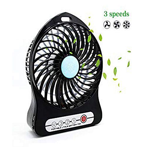 991729c306f Buy JanJee Portable Fan