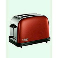 Russell Hobbs Colour 2-Slice Toaster