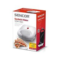 Sencor SSM 1100 Sandwich Maker White