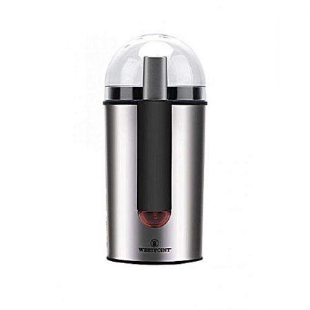 Westpoint COFFEE GRINDER - SILVER (WF-9223)