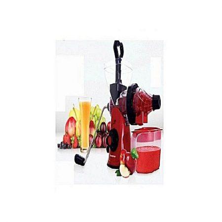 Westpoint WF-11 - Handy Juicer - Black & Red