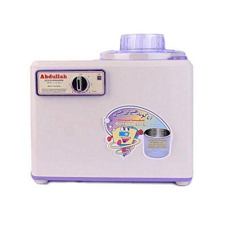 Abdullah Dough Maker (Kneader) Machine (2 Years Warranty) AE900A