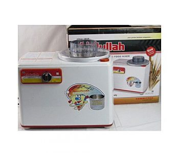 Abdullah Food Processor Flour Dough Kneader Atta Mixer ha395