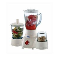 Anex AG-6026 - Blender with 2 Grinders - 3 in 1- White ha603