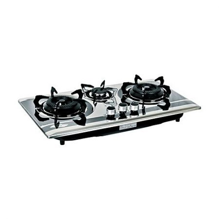 Bester Built In Stainless Steel Panel Hob A3 ha75