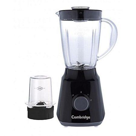 Cambridge Appliance CA BL2226 - 2 in 1 Blender - Black ha185
