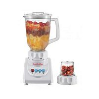 Cambridge Official BL 204 - Blender with Mill - 250W - White ha336