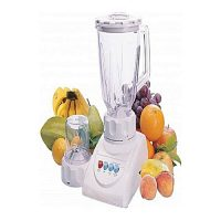 Dynasty 2 In 1 Blender & Grinder - 300 W ha646
