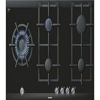Siemens ER926SB70E 90 cm Black Ceramic Glass Gas hob ha301