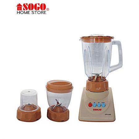 Sogo Juicer Blender JPN-508 ha696