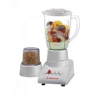 Westpoint WF-212 - Blender and Dry Mill - White (Brand Warranty) ha485