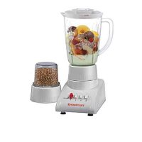 Westpoint WF-212 - Blender and Dry Mill - White (Brand Warranty) ha566