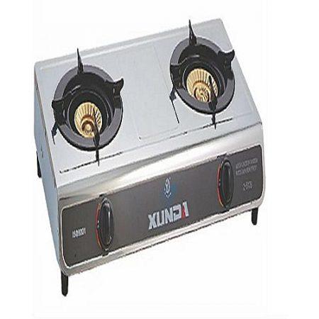 XUNDA XUNDA TABLE TOP GAS STOVE 2-5128 ha40