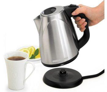 Electric Tea Kettle For Office ha374