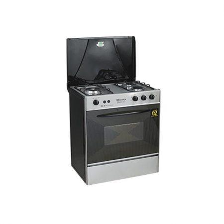 "Raise Cooking Range Rc-777 - Black Colour - Length 24"" ha183"