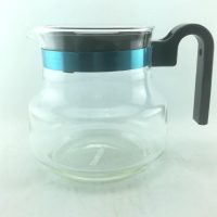 Tea Brew Glass Kettle 1.2 L ha118
