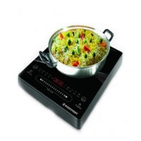 WF-142 - Deluxe Induction Cooker ha174