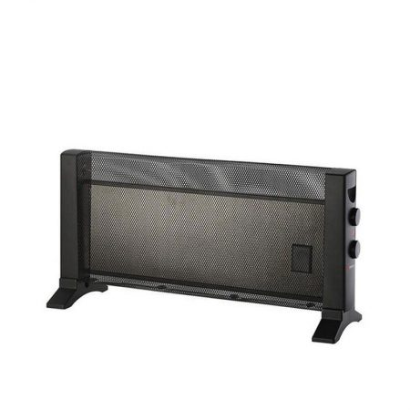 Alpina Sf-9351 Mica Heater 1200W With Official Warranty