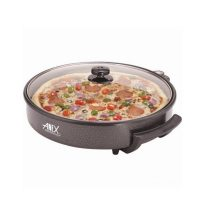 Anex AG-3064 Pizza Pan With Official Warranty
